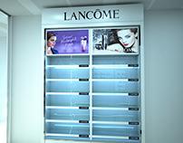 Lancome 2 Side Unit