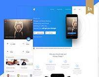 Fitzapp.com Web & App - Never quit being  fit !