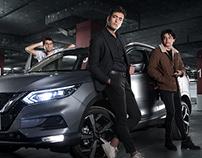 Nissan Egypt | NUIT Campaign