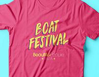 BOAT FESTIVAL - Beautiful People Ibiza