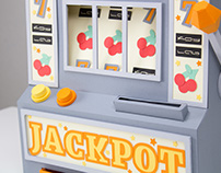 Koy Lab Slot Machine