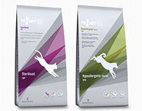 Trovet, reliable and affordable dietary pet food
