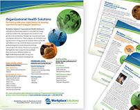 Organizational Health Solutions