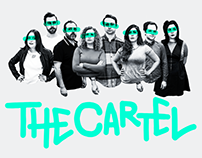 Graphic Design: The Cartel