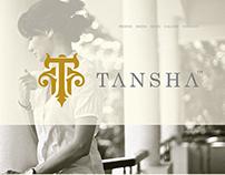 Tansha - Branding
