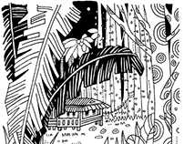 One Night_Sequential Art