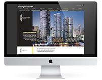Commercial Building Branding