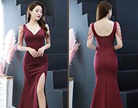 Giới thiệu 7 kiểu đầm đẹp bắt buộc phái đẹp nào cũng di
