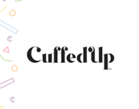 CuffedUp | Branding Guidelines & Video