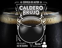 Caldero Brujo Cerveza