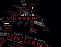 Millennium - Steig Larsson