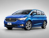 Chevrolet Spin 2º Generation 2022