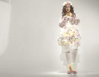 The Dreams: Fashion film