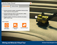 Emerson Mining Virtual Tour