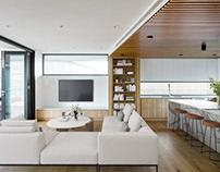 Wyndham Beach House by Sky Architect Studio Pty Ltd