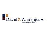 David & Wieringa, P.C.