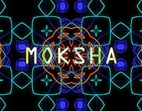 Moksha - Party Visuals