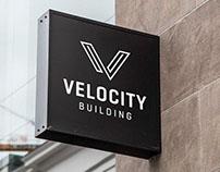 Velocity Building / Brand & Web