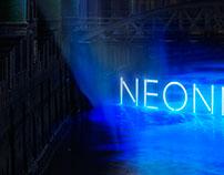 """Neonkės"" Visuals"