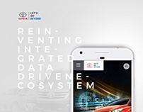 Toyota Indonesia Reinventing