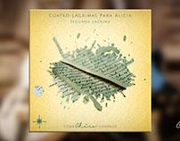CD Cuatro lágrimas para Alicia · Segunda lágrima.