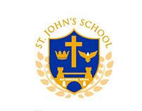 St John's School Branding