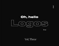 Marks & Logos Vol. 3