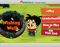 ICICI GAME_Wishing Well