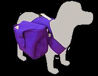 Ruffpack: Service Dog Harness