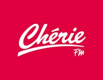 Chérie FM - Advertising