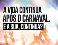 IBGH - Carnaval 2015
