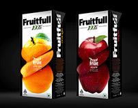 Fruitfull Juice pack
