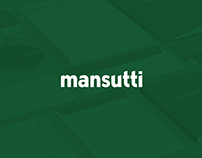 Mansutti :::: Graphic Restyle & ADV