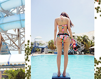 Playtime/ Swimwear Collection