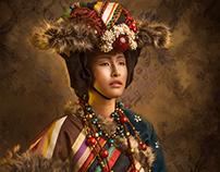 Tibet - Losar