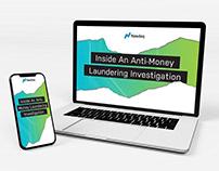 Nasdaq Anti-Money Laundering Campaign
