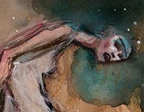 An Angel with Blue Feet / Un Angelo dai piedi azzurri