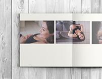 Photography and album design