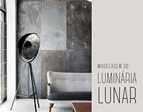 Studio Floor Lamp :: Modelagem 3D