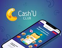 Cash'UClub