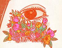 花与人 7