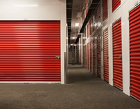 Self Storage - Your Peace of Mind