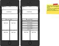 ITS Mobile Book Rec App
