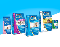 CATCHOW - PACKAGING