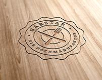 Branding / Packaging Design for Garstar GmbH