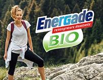 Energade BIO- ADV Print