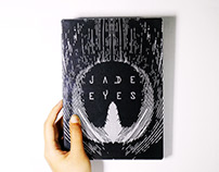 Jade Eyes Notebook EP