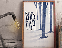 """Dead Fish - 10 anos de """"Um Homem Só"""""""