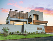 Architectural Photography- Residential Project