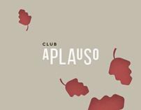 CLUB APLAUSO